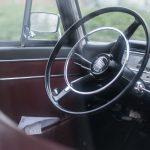 Fiat 1500, Gert Buchner