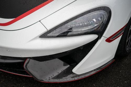 McLaren Detail Gert Buchner