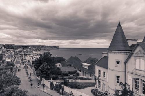 @Arromanches-les-Bains