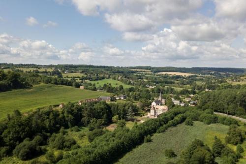 Chateau Hermival-les-Vaux